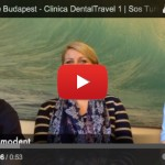 Turismo Dentale Budapest - Dental Travel