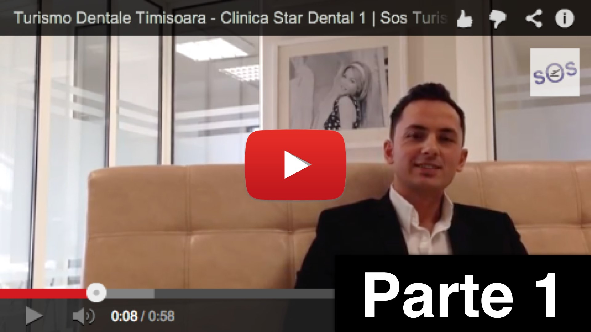 Turismo Dentale Timisoara - Star Dental 1