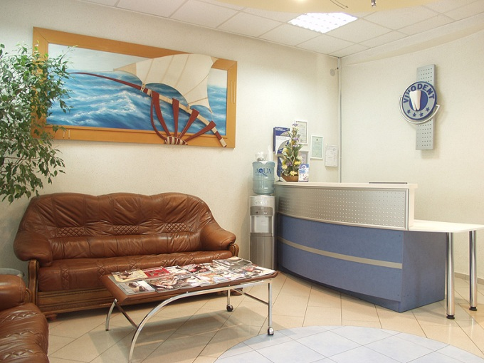 reception-clinica-dentale-vivodent